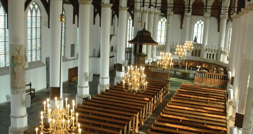 Kerk Franeker
